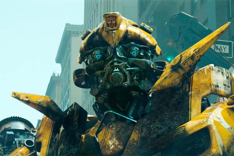 Transformers 5 ya tiene título oficial
