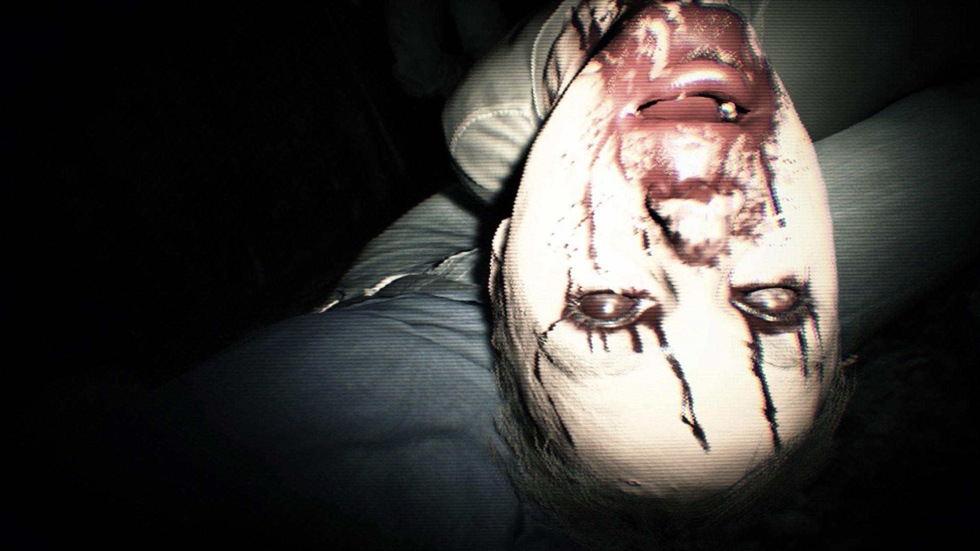 Resident Evil 7 Aseguran que el parecido con PT es coincidencia