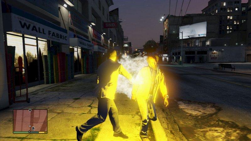 GTA V, trucos y cheats para PC
