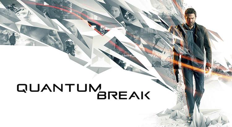 Quantum Break saldrá en Steam en Septiembre
