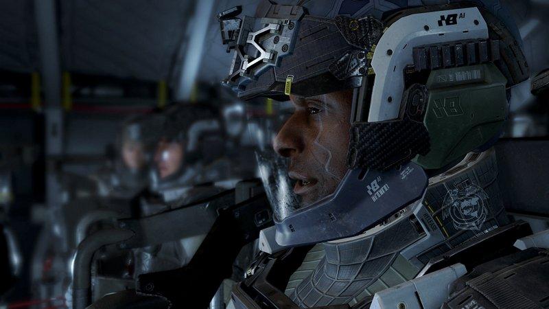 Call of Duty Infinite Warfare contenido beta