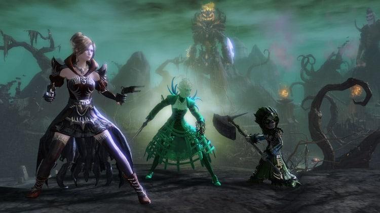 Videojuegos que celebran Halloween con actualizaciones y eventos