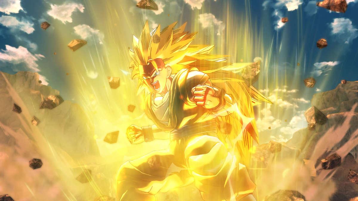 Dragon Ball Xenoverse 2 Análisis PlayStation 4