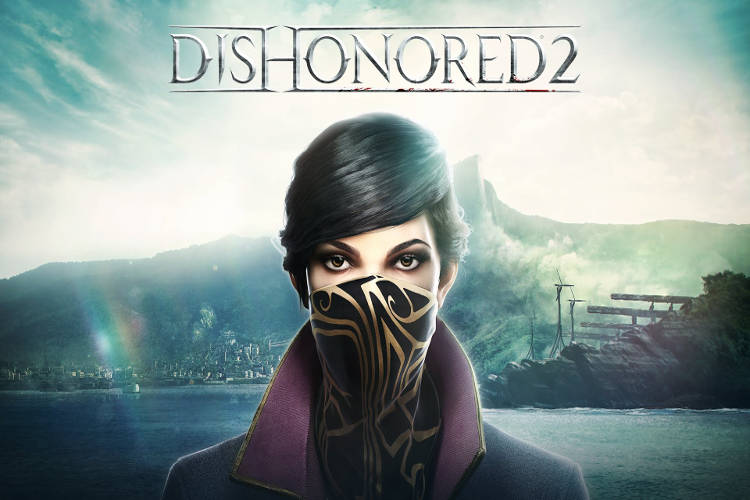dishonored 2 problemas técnicos