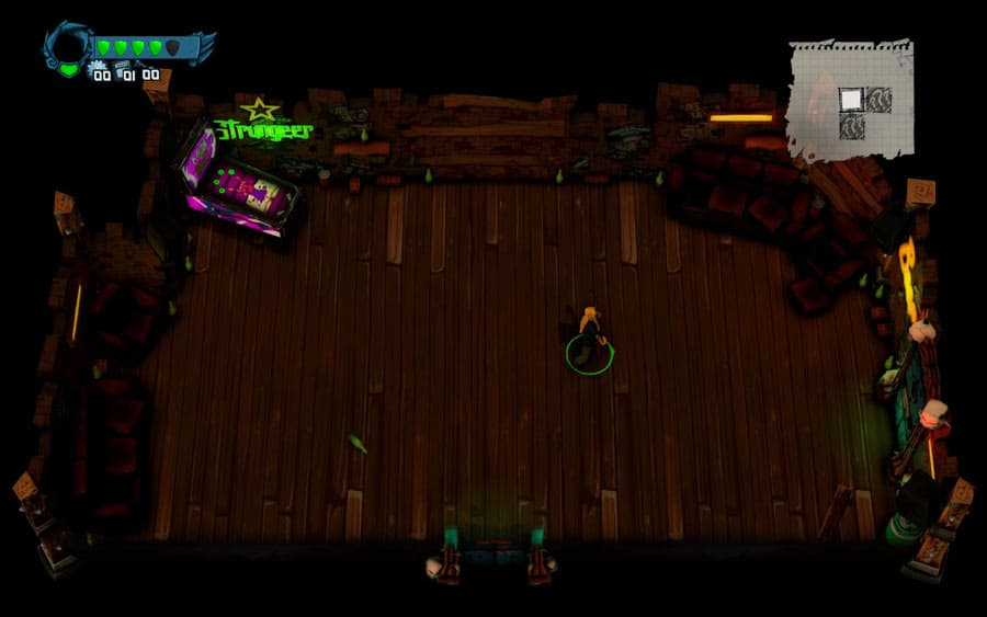 metal tales fury of the guitar gods analisis pc
