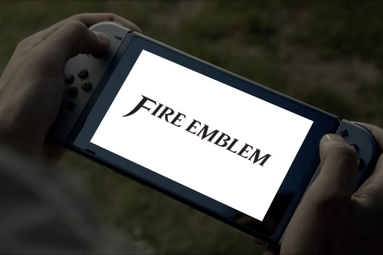 fire emblem 2018