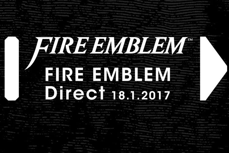 fire emblem directo