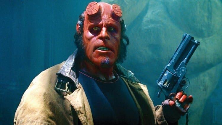 hellboy 3 cancelada