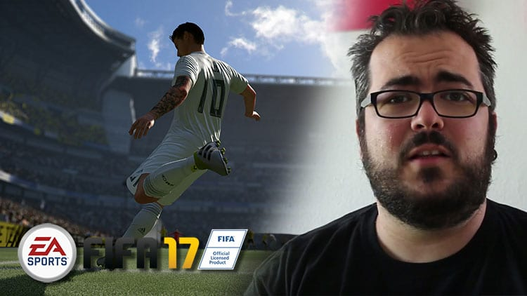 Nuestro particular pronóstico del Real Madrid vs Barcelona con el FIFA 17