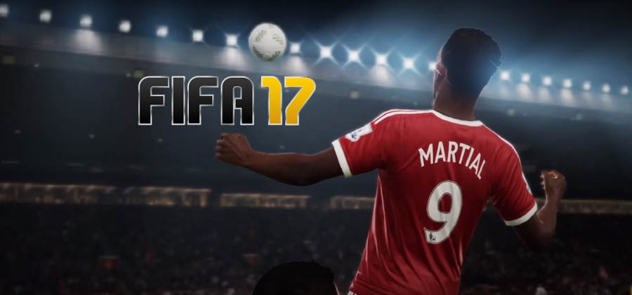 FIFA 17 gratis en EA Access y Origin Access