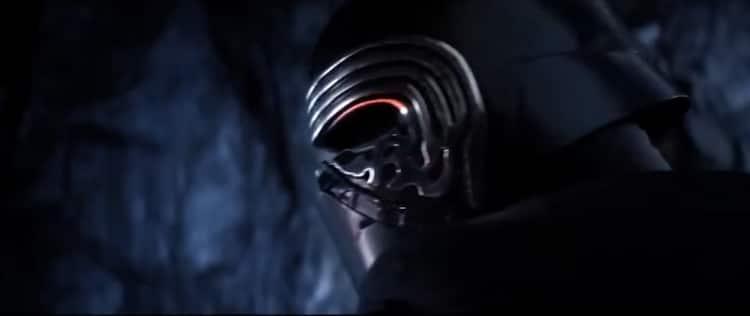 primer trailer de Star Wars Battlefront 2