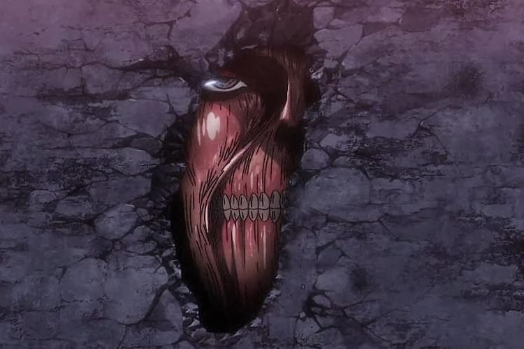 simulcast de la segunda temporada de attack on titan