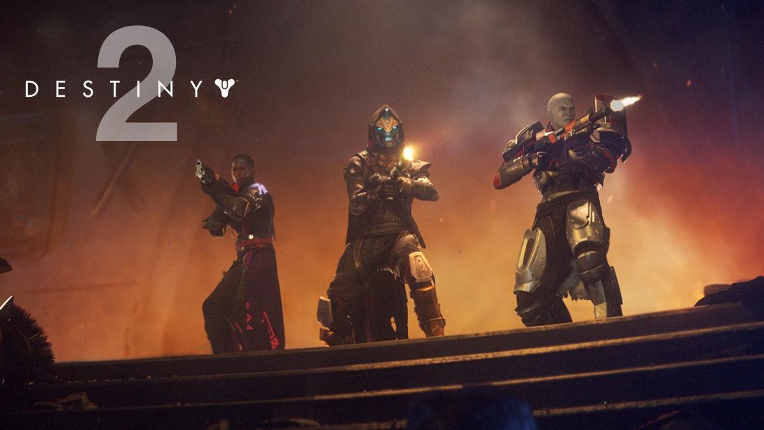 beta de Destiny 2