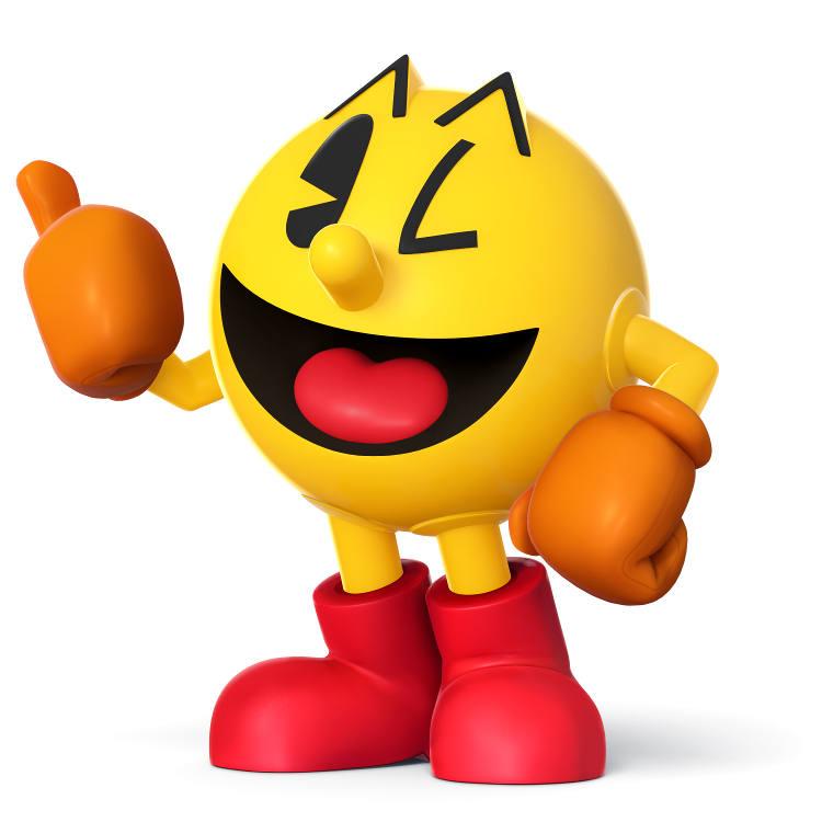 creador de Pacman