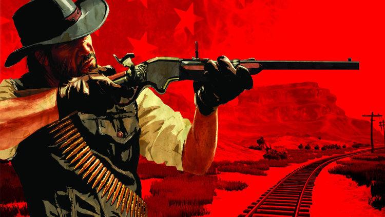final de red dead redemption