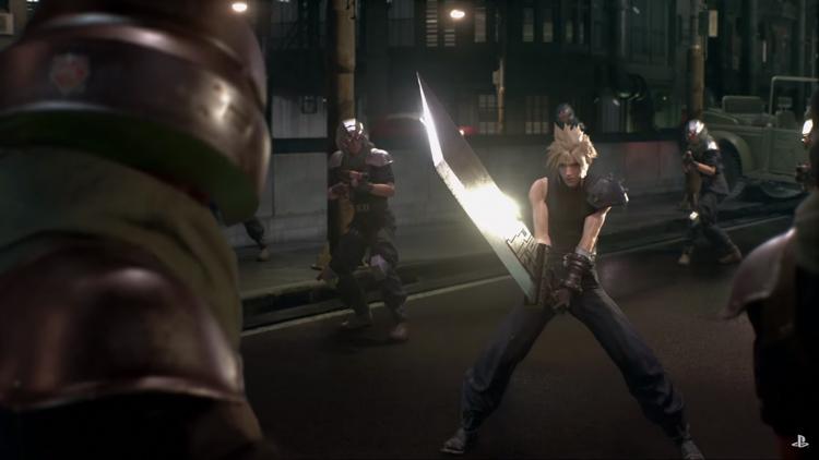 Dirigir Final Fantasy VII y Kingdom Hearts 3 es facil para Tetsuya Nomura