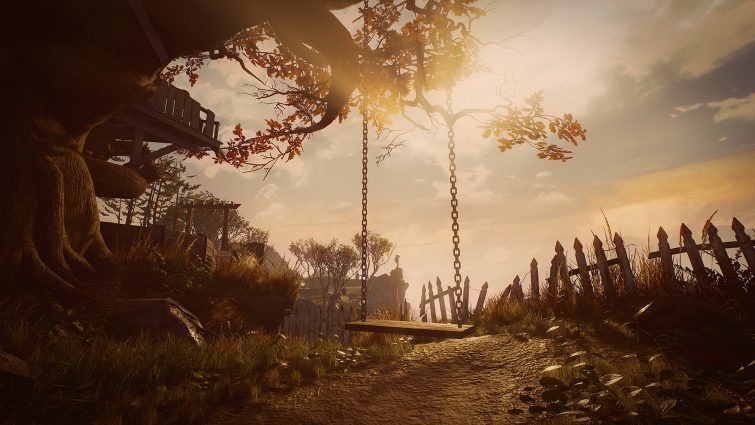 What Remains of Edith Finch para Xbox One