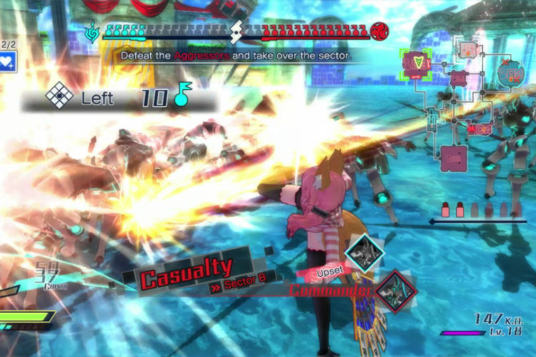 analisis de fate extella the umbral star 3