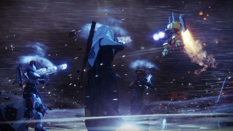 beta de Destiny 2 en PC