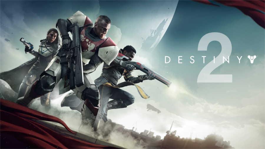 requisitos de la beta abierta de Destiny 2 para PC