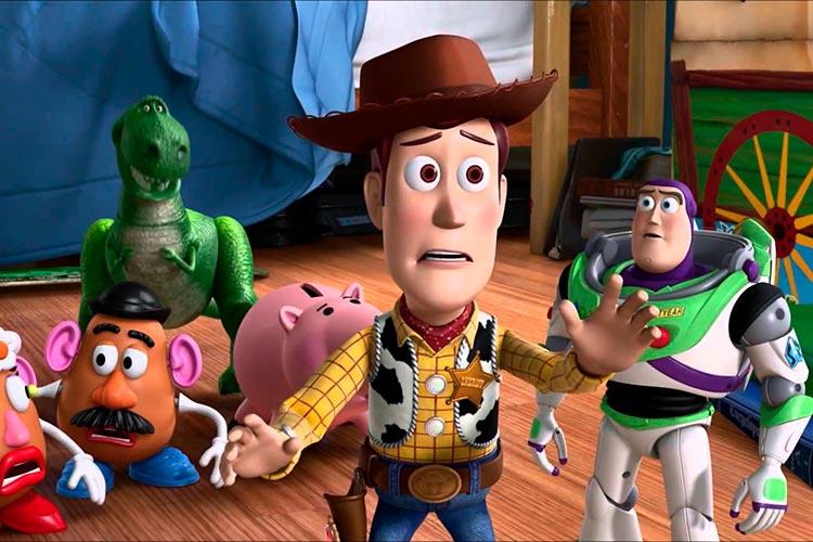 Director de Toy Story 4