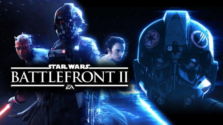 Primeras impresiones de Star Wars Battlefront II