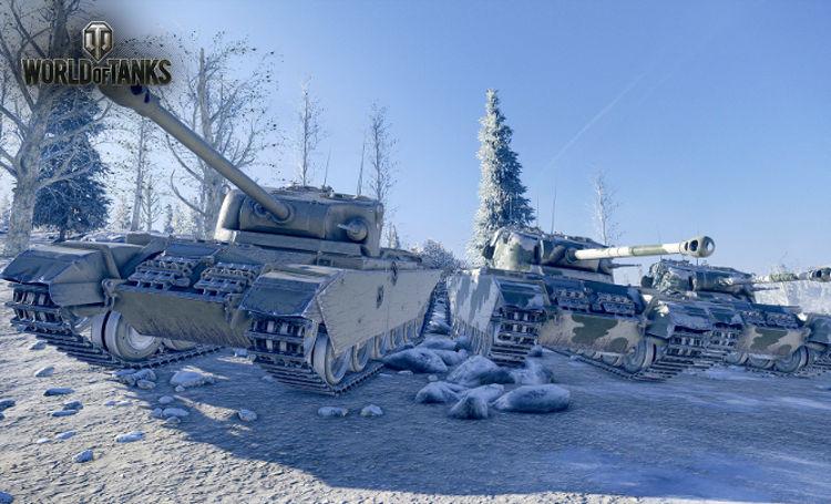 campaña para la historia de world of tanks