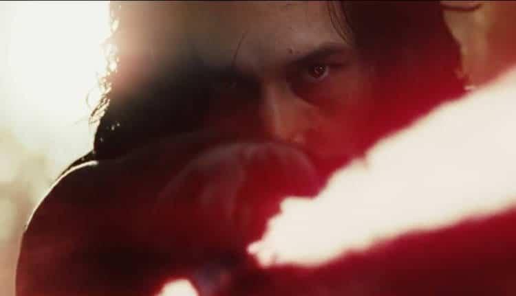 Posproducción de Star Wars: Los últimos Jedi