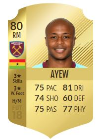 jugadores baratos de Premier League en FUT 18