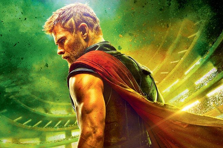 Thor: Ragnarok obtiene criticas muy positivas en su estreno