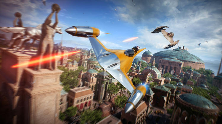 prolongación de la beta de Star Wars Battlefront 2