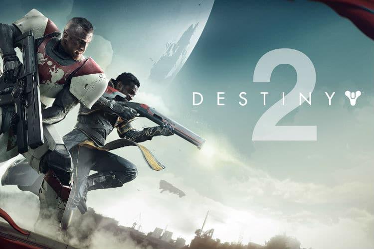 Las ventas de Destiny 2 en Estados Unidos lo convierten en el exito del año