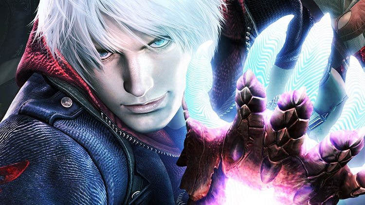 Devil May Cry 5 en PlayStation Experience 2017
