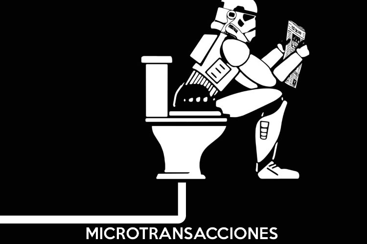 EA elimina las microtransacciones de Star Wars Battlefront II