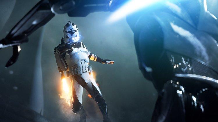 precio de los personajes de Star Wars Battlefront II