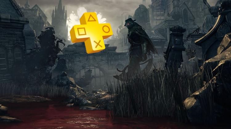 juegos del PS Plus en marzo