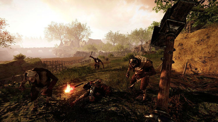 fecha de lanzamiento de warhammer vermintide II