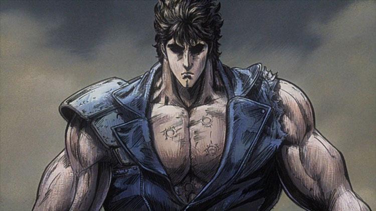 Ventas de Hokuto ga Gotoku en Japón Kenshiro arrebata el primer puesto a Monster Hunter World