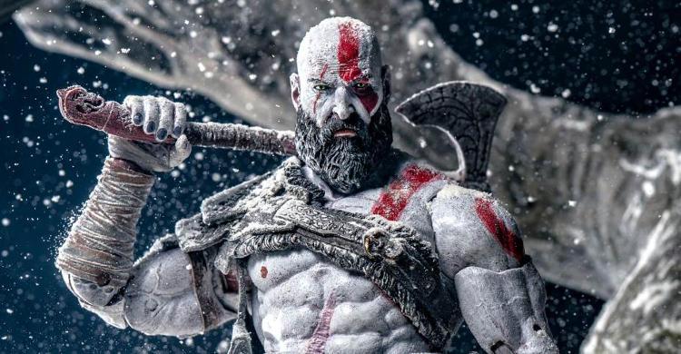 ventas de God of War