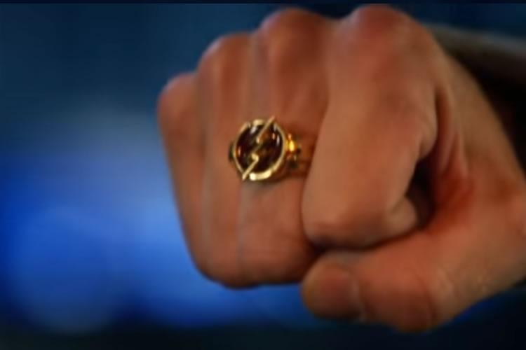 trailer de la quinta temporada de the flash