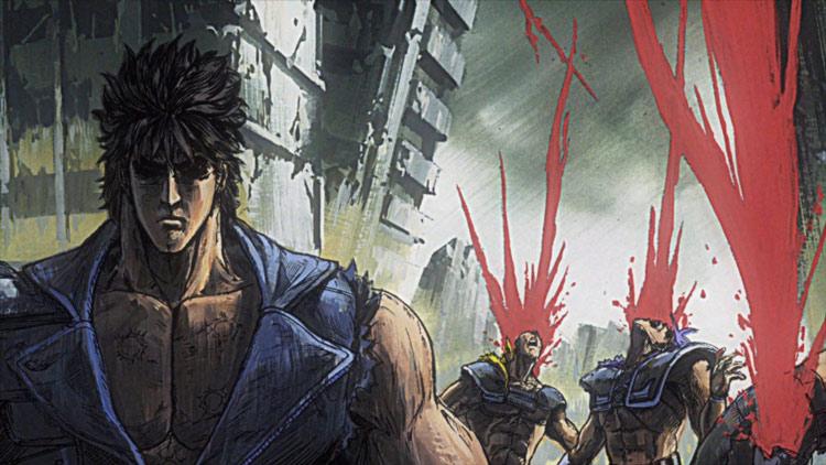 El último tráiler de Fist of the North Star: Lost Paradise muestra el poderío del Achoto no Pijoken