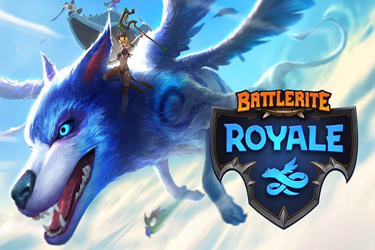 Impresiones de Battlerite Royale para Steam
