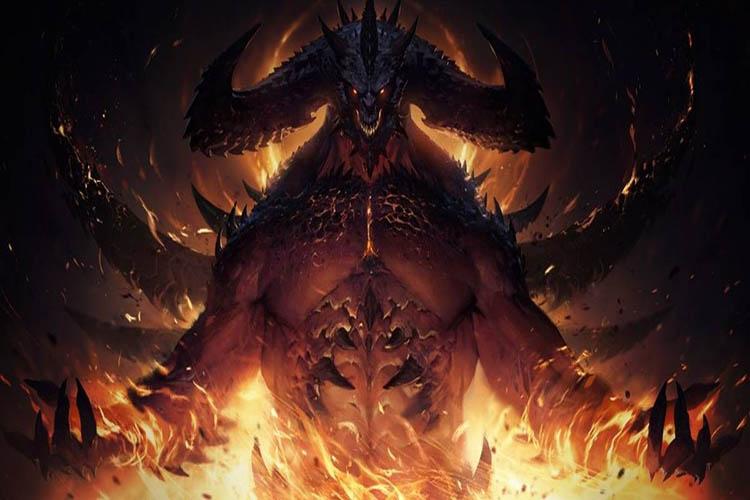Blizzard casi anuncia Diablo IV