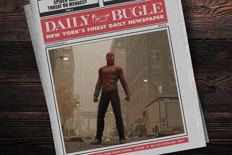 fecha de lanzamiento del segundo DLC de Spider-Man
