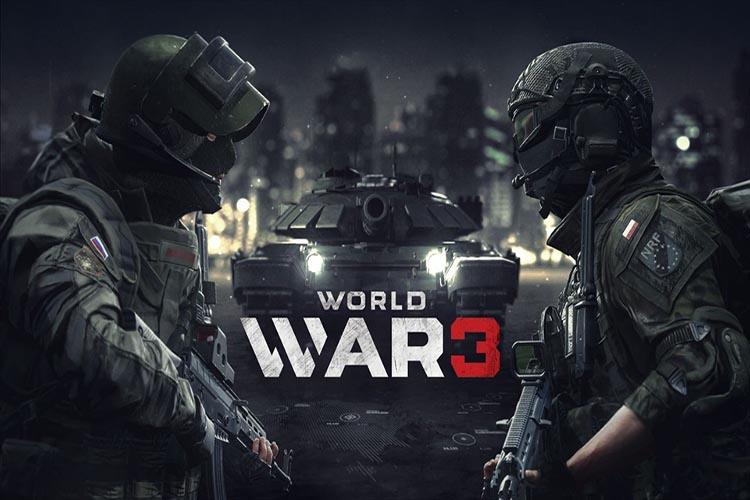 Primeras Impresiones World War III