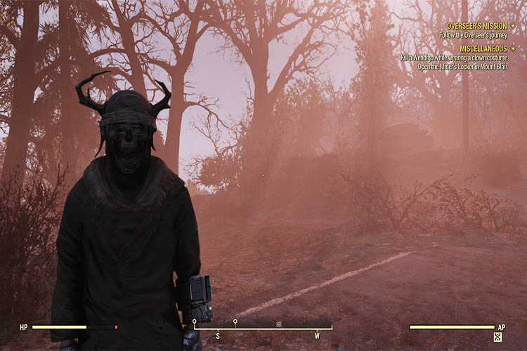Fallout Roleplay en Fallout 72