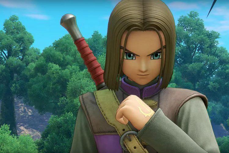 fecha de Dragon Quest XI para Nintendo Switch
