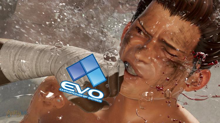 Lista de videojuegos de lucha que estarán presentes en el EVO 2019