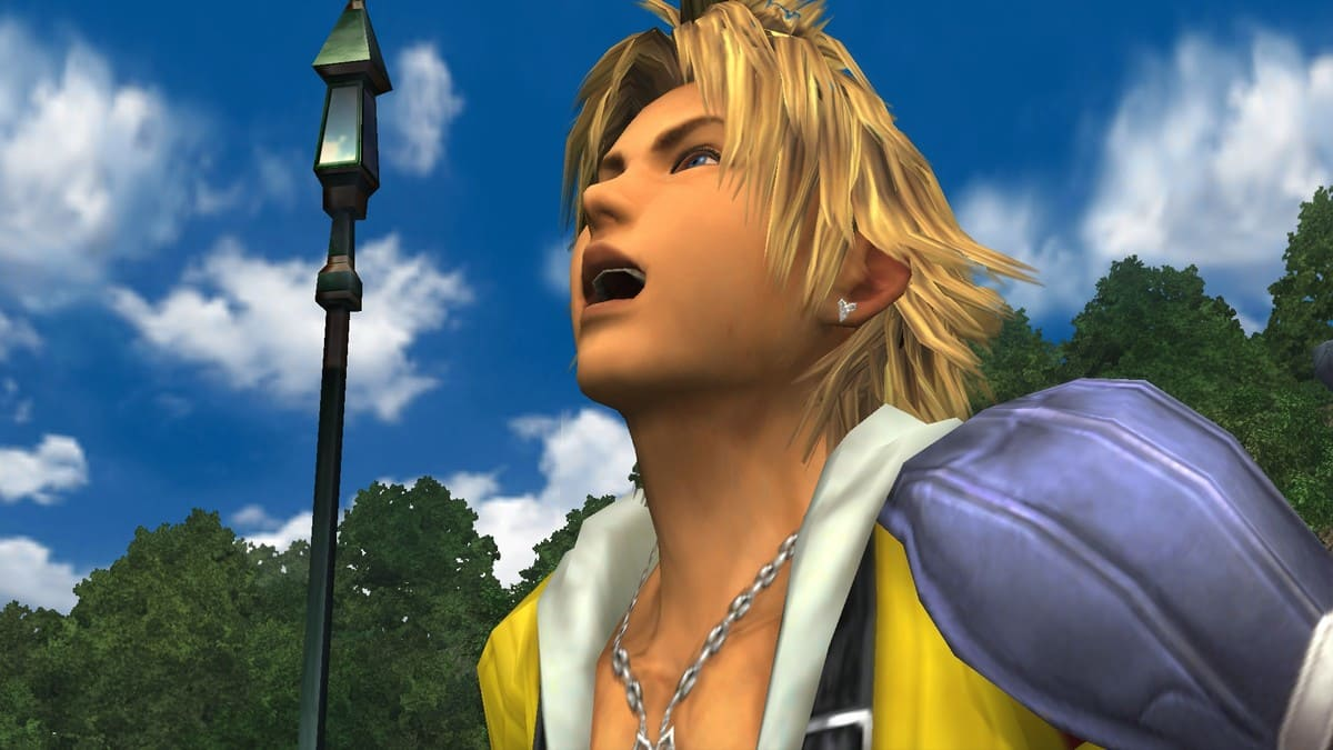 Análisis de Final Fantasy X|X-2 HD Remaster