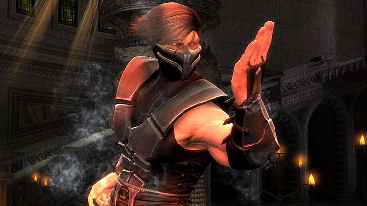 personajes DLC que nos gustaría ver en Mortak Kombat 11